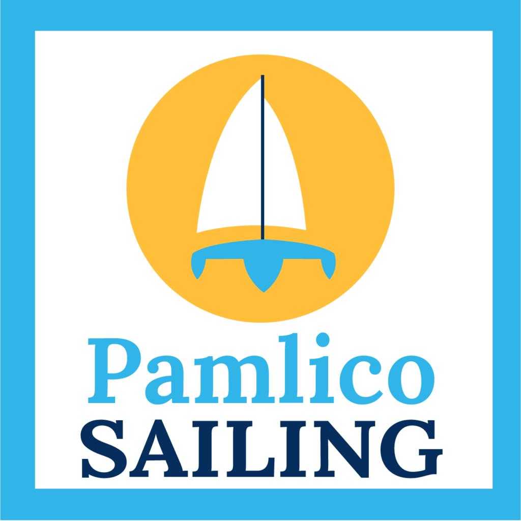 Pamlico Sailing