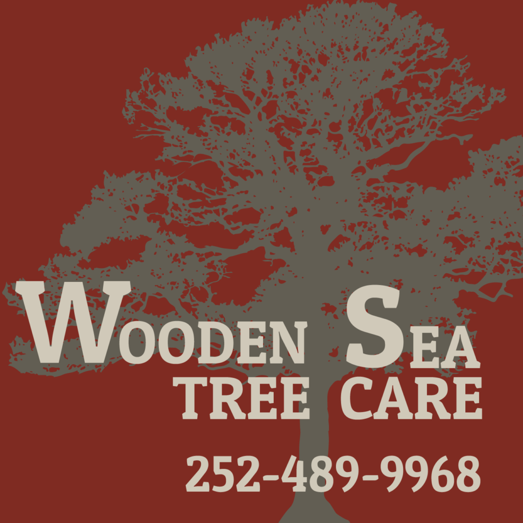 Wooden Sea Tree Care