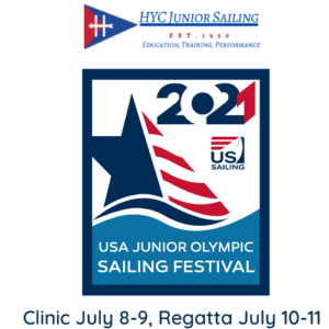 USA Junior Olympic Sailing Festival – Chesapeake Bay Open