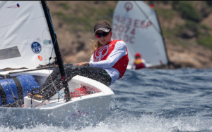 Sailing Gear – team spirit, safety, and competition