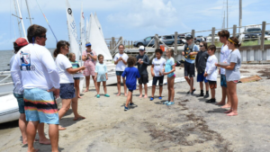 US SAILING Small Boat Instructor Course – Level 1