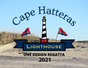 Cape Hatteras Lighthouse One Design Regatta 2021